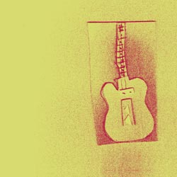 Sparhawk, Alan: Solo Guitar