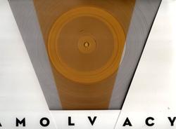 Amolvacy: Ho-Ho-Hus [VINYL]