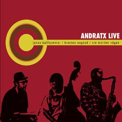 Kullhammer / Osgood / Vagan: Andratx Live