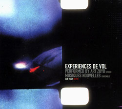 Art Zoyd: Experiences De Vol