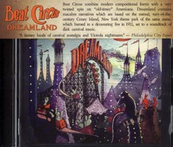 Beat Circus: Dreamland