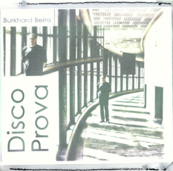 Beins, Burkhard: Disco Prova (Absinth Records)