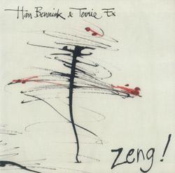Bennink, Han / Ex, Terrie: Zeng! (Terp Records)