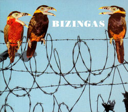 Drye, Brian: Bizingas