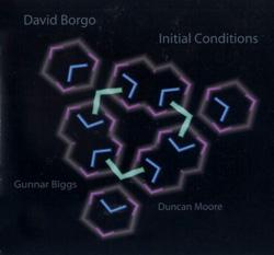 Borgo, David : Initial Conditions
