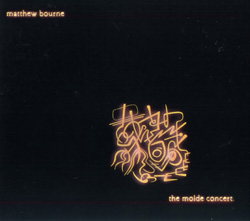 Bourne, Matthew : The Molde Concert (Foghorn Records)