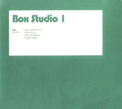 Box: Studio 1