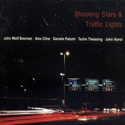 Brennan / Cline / Patumi / Theissing / Voirol: Shooting Stars & Traffic Lights (LEO)