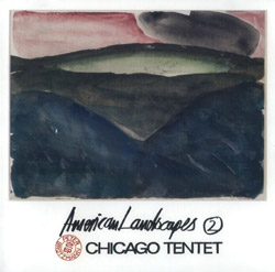 Brotzmann Chicago Tentet, Peter: American Landscapes 2