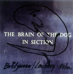 Brotzmann / Lonberg-Holm: The Brain Of The Dog In Section (Atavistic)