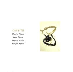 Caetitu (Gibson / Weston / Mattos / Blume): Caetitu