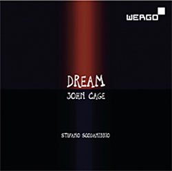 John Cage: Dream (Wergo)