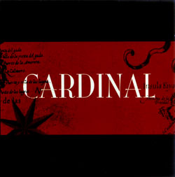 Cosottini / Melani / Miano / Pisani: Cardinal (Impressus Records)
