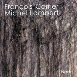 Carrier, Francois / Michel Lambert: nada