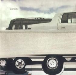 Carsick: Carsick (Drip Audio)