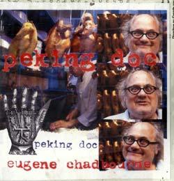 Chadbourne, Eugene : Peking Doc