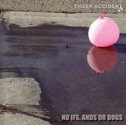Cheer-Accident: No Ifs, Ands or Dogs
