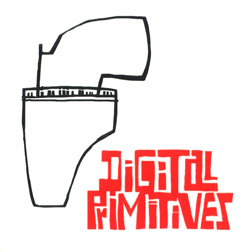 Cooper-Moore / Tsahar, Assif / Taylor, Chad : Digital Primitives (Hopscotch Records)