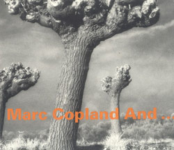 Copland, Marc: Marc Copland And... (Hatology)
