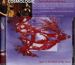 Cosmologic: Eyes in the Back of My Head