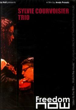 Courvoisier, Sylvie Trio: Abaton [DVD] (La Huite)
