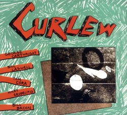 Curlew: Curlew + Live at CBGB 1980 (DMG ARC)