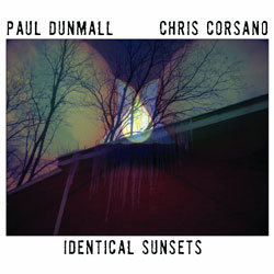Dunmall, Paul & Chris Corsano: Identical Sunsets [VINYL] (ESP)
