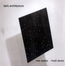 Eastley, Max / Rhodri Davies: Dark Architecture (Another Timbre)