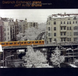 Eichmann, Dietrich / Arnal, Jeff: The Temperature Dropped Again