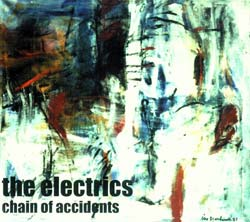 Electrics, The : Chain of Accidents (Ayler)