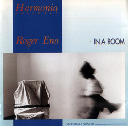 Eno, Roger / Harmonia Ensemble: In A Room <i>[Used Item]</i> (Materiali Sonori)