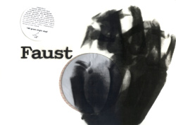 Faust: Faust [VINYL] (Lilith)