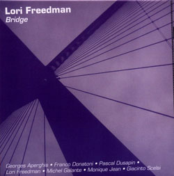 Freedman, Lori: Bridge (Collection QB)