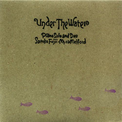 Fujii / Melford: Under the Water (Libra)