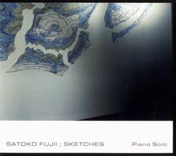 Fujii, Satoko: Sketches <i>[Used Item]</i>