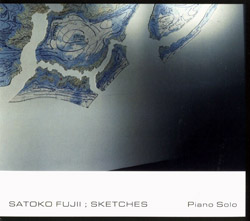Fujii, Satoko: Sketches <i>[Used Item]</i> (Polystar)