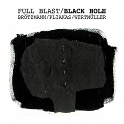 Full Blast: Black Hole
