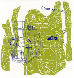 Great Architect: [VINYL] (Kinnikinnik)