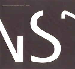 Gunter, Bernhard / Friedl, Heribert: TRANS~ (Non Visual Objects (NVO))
