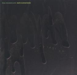 Gustafsson / Nilssen-Love: Splatter (Smalltown Superjazzz)