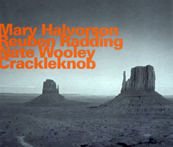 Halvorson / Radding / Wooley: Crackleknob (Hatology)