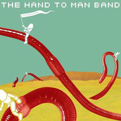 Hand to Man Band, The: You Are Always on Our Minds [YELLOW VINYL] (Post Consumer)