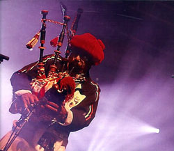 Harley, Rufus: Bagpipes of the World
