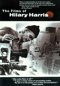 Harris, Hilary: The Films Of Hilary Harris [DVD]