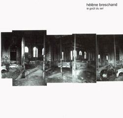 Breschand, Helene: Le Gout Du Sel (D'Autres Cordes)