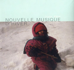 Hetu, Joane: Nouvelle Musique d'Hiver <i>[Used Item]</i> (Ambiances Magnetiques)