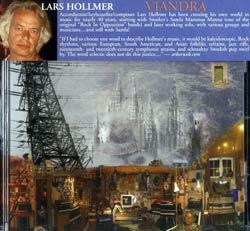 Hollmer, Lars: Viandra (Cuneiform)