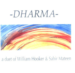Hooker, William / Sabir Mateen : Dharma
