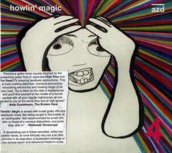 Howlin' Magic: Howlin' Magic