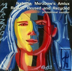 Merzbow: Ikebana: Merzbow's Amulux Rebuilt, Reused and Recycled <i>[Used Item]</i>